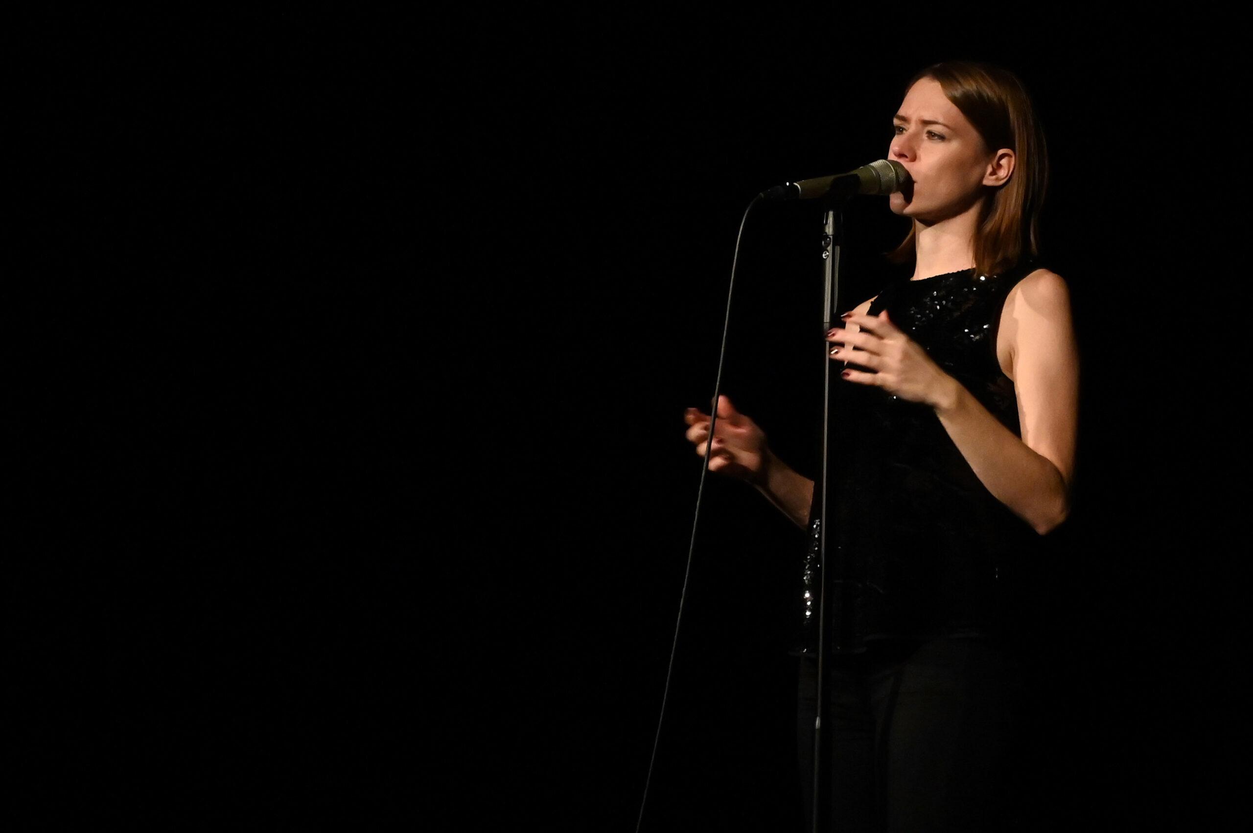 Romy Graske, Sängerin